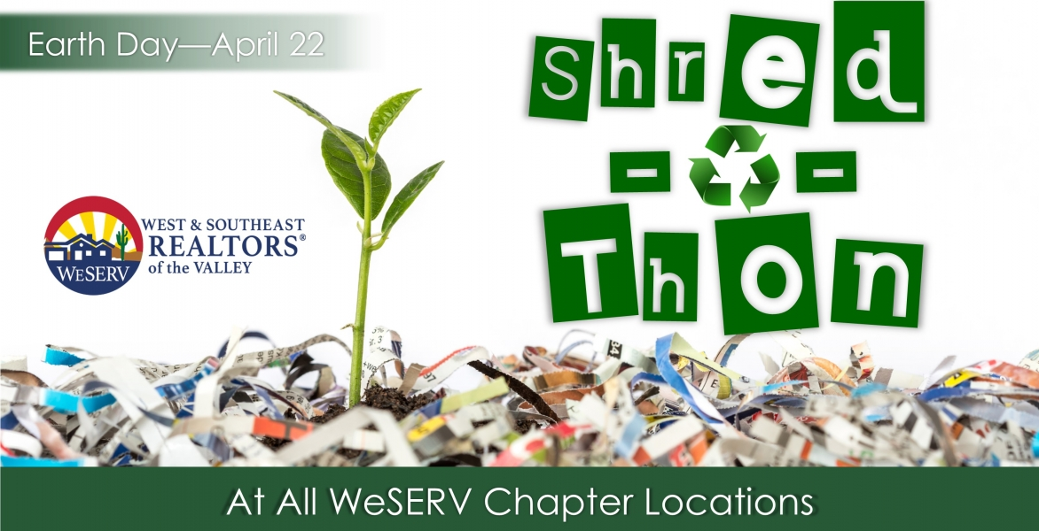 Cochise County Shred-A-Thon