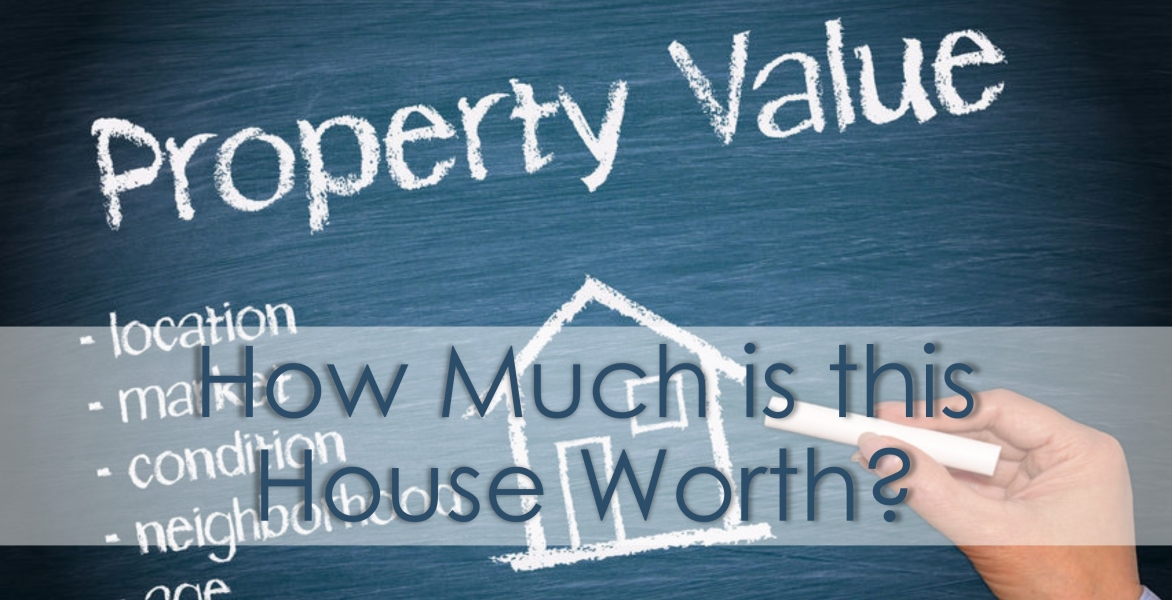 CE: How Much Is This House Worth?